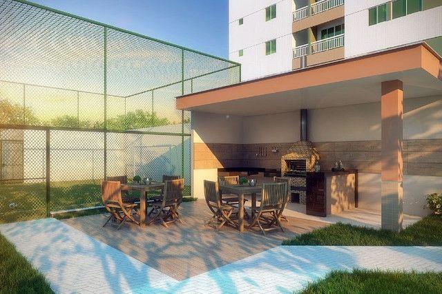Apartamento com 2 ou 3 quartos com lazer completo na melhor região do Benfica - Foto 2