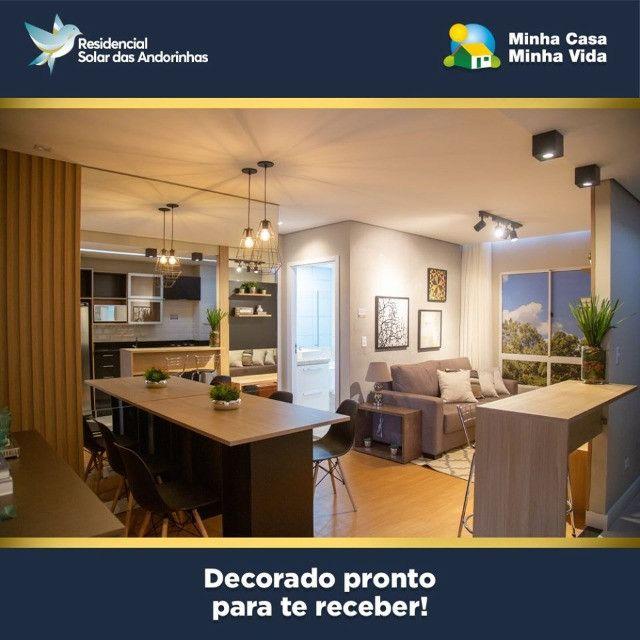 Troque seu aluguel pela parcela do seu apartamento! - Foto 10