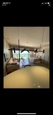 Belíssimo studio a beira mar de Maceió  - Foto 19