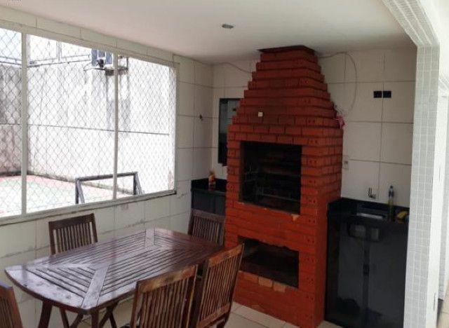 Vendo AP 3 suítes + gabinete + varanda gourmet no Marco.Ed. Madson Residence - Foto 2