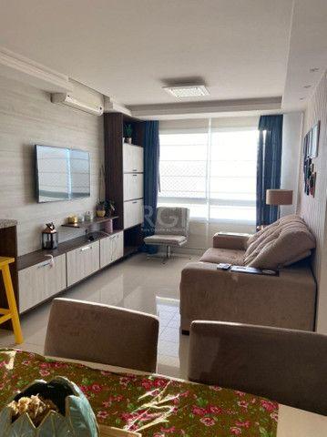Apartamento à venda com 2 dormitórios em Jardim lindóia, Porto alegre cod:FE6860 - Foto 6