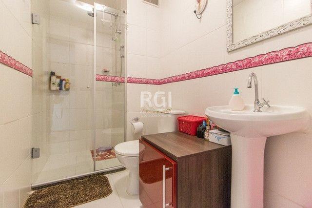 Apartamento à venda com 3 dormitórios em Partenon, Porto alegre cod:EL56356210 - Foto 8