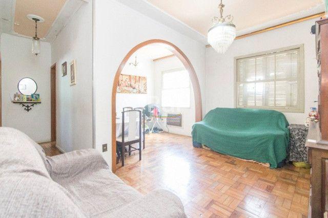 Apartamento à venda com 2 dormitórios em São sebastião, Porto alegre cod:EL50869406 - Foto 4