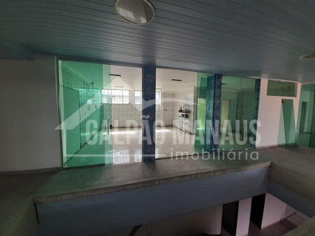 Prédio Comercial - 3 andares - Novo Aleixo - PRV53 - Foto 4