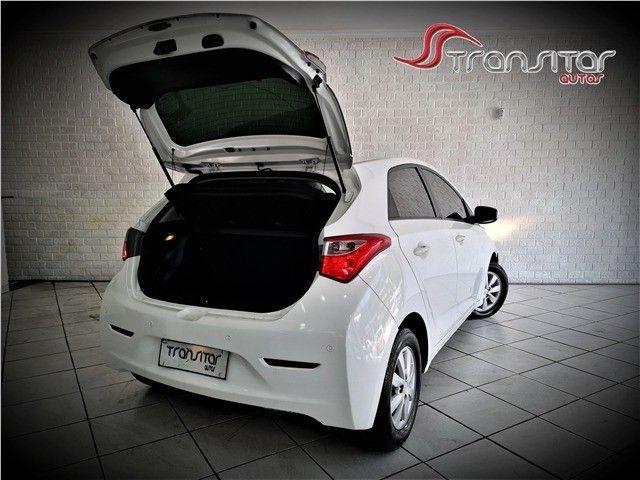 Hyundai HB20 1.6 - Foto 12