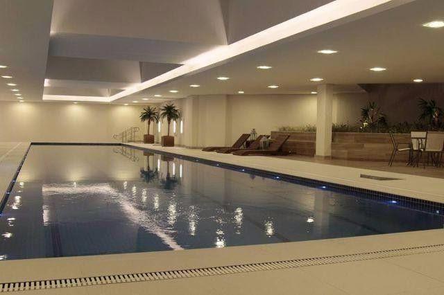 Apartamento para venda possui 123 metros quadrados com 3 quartos