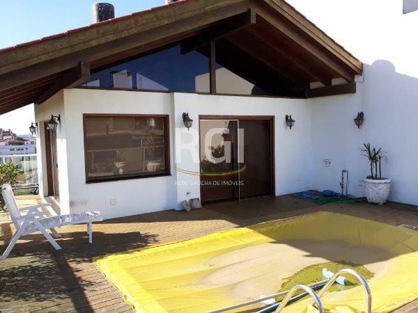 Apartamento à venda com 4 dormitórios em Jardim lindóia, Porto alegre cod:OT5733 - Foto 4