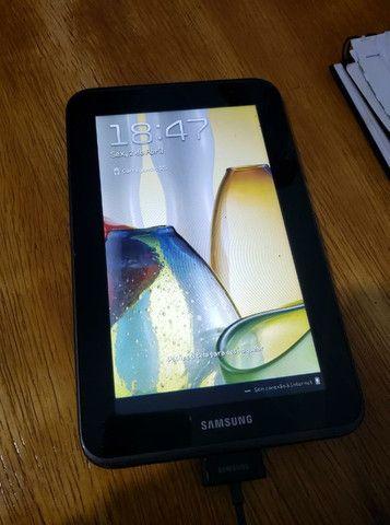 "Tablet Samsung  Tab 2 7"" - Foto 2"