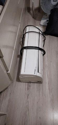 evaporadora de 12000 maxflex springer - Foto 3