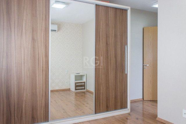 Apartamento à venda com 3 dormitórios em Jardim lindóia, Porto alegre cod:EL56357234 - Foto 13