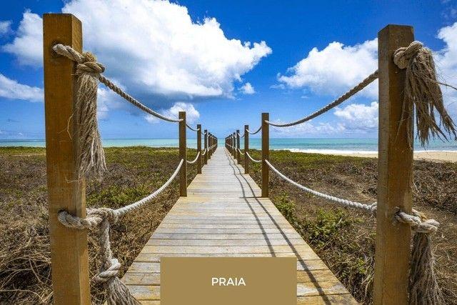 Edf Gran Marine, beira mar de Guaxuma: 114 m², 3/4, varanda gourmet - Foto 3