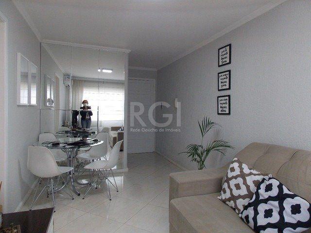 Apartamento à venda com 1 dormitórios em São sebastião, Porto alegre cod:SC12724 - Foto 10