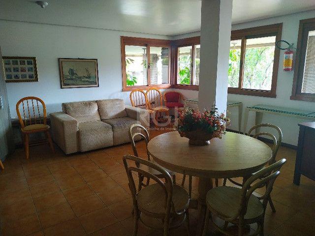 Apartamento à venda com 3 dormitórios em Jardim lindoia, Porto alegre cod:HM286 - Foto 13