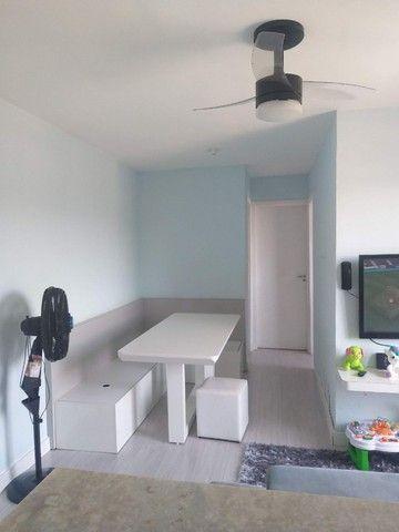 Lindo Apartamento Condomínio Spazio Classique com Planejados Centro - Foto 5