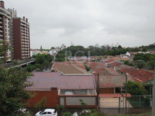 Apartamento à venda com 3 dormitórios em Jardim lindóia, Porto alegre cod:HM306 - Foto 2