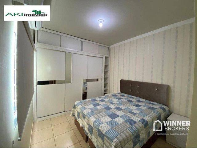 Casa com 2 dormitórios à venda, 78 m² por R$ 252.000,00 - São José - Sarandi/PR - Foto 10