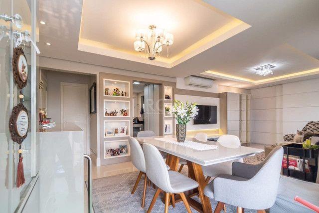 Apartamento à venda com 2 dormitórios em Jardim europa, Porto alegre cod:KO13937 - Foto 2
