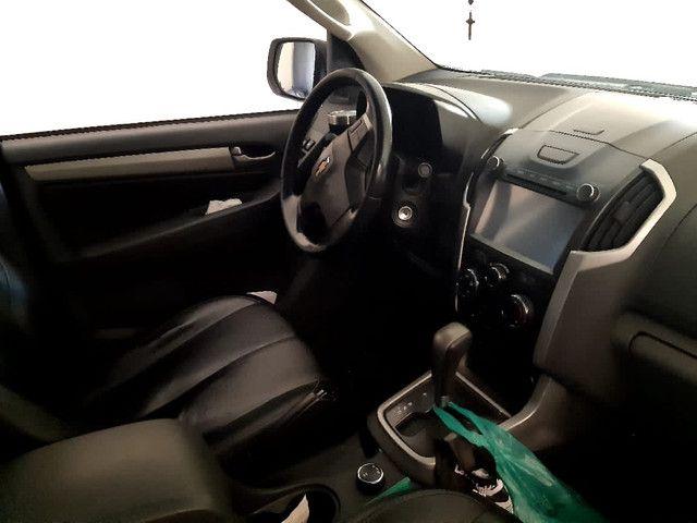 Gm - Chevrolet S10 LT 2.8 4x4 CD Diesel Automática  - Foto 11