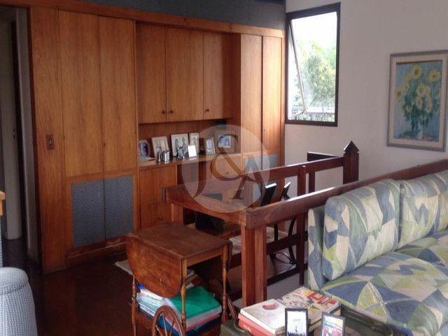 Apartamento à venda com 4 dormitórios em Leblon, Rio de janeiro cod:25804 - Foto 4