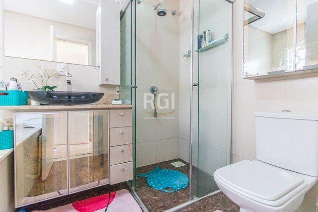 Casa à venda com 5 dormitórios em Jardim lindóia, Porto alegre cod:EL56352645 - Foto 13