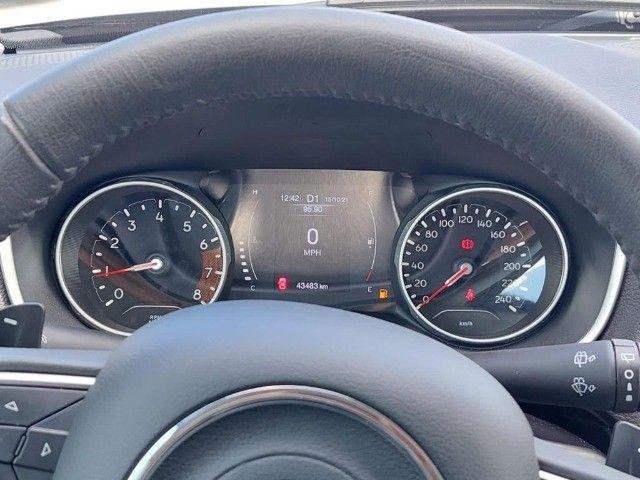 Compass Longitude 2.0 2018 em estado de Zero Km! Impecavel - Foto 10