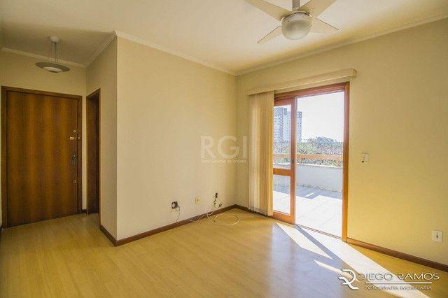 Apartamento à venda com 2 dormitórios em Vila ipiranga, Porto alegre cod:EL56357207 - Foto 2