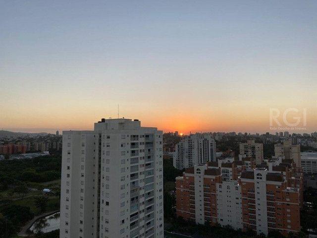 Apartamento à venda com 3 dormitórios em Jardim europa, Porto alegre cod:EX9765 - Foto 8