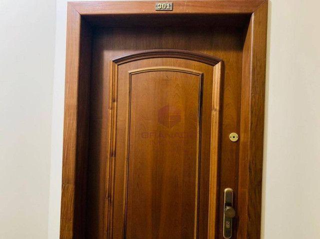 Apartamento com 3 dormitórios para alugar, 128 m² por R$ 1.300,00/mês - Zona 01 - Maringá/ - Foto 3