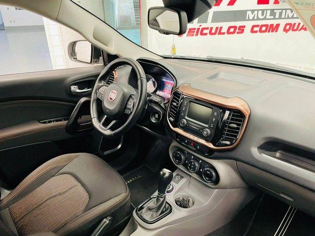TORO 2019/2019 2.0 16V TURBO DIESEL VOLCANO 4WD AT9 - Foto 15