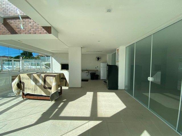 Apartamento com 2 quartos em Capoeiras - Florianópolis - SC - Foto 11