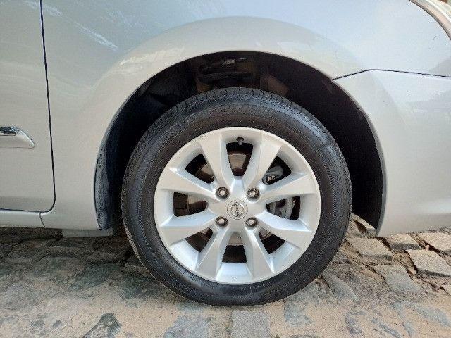 Nissan Sentra 2.0 S 16V Flex 4P Automático - Extra! Oportunidade Única! - Foto 3