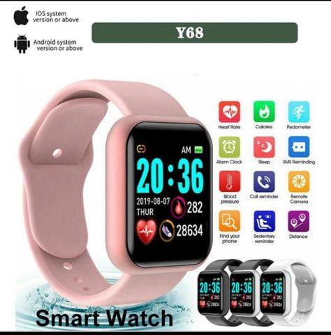 Vende se esse relógio novinho  - Foto 2