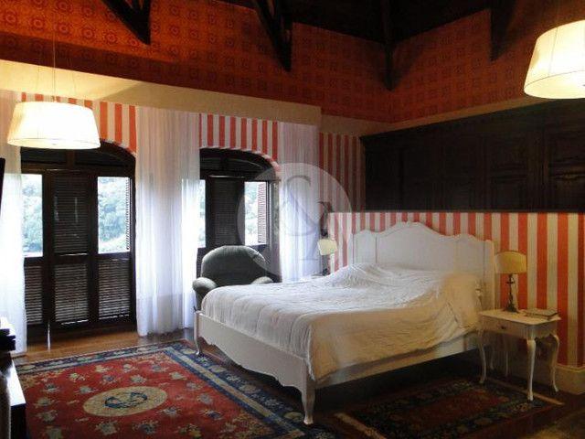 Casa à venda com 5 dormitórios em Gávea, Rio de janeiro cod:22652 - Foto 5
