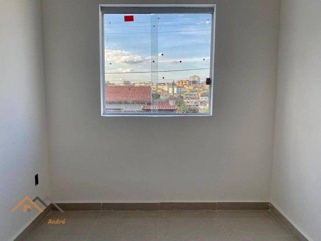 Apartamento com área privativa 2 quartos à venda, 45 m² por R$ 290.000 - Santa Mônica - Be - Foto 9