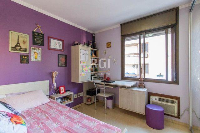 Apartamento à venda com 3 dormitórios em Vila ipiranga, Porto alegre cod:EL56355666 - Foto 5