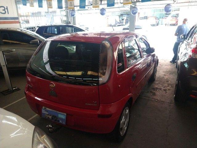 Corsa Hatch Maxx 1.4 flex 2011 impecável com baixa quilometragem RARIDADE - Foto 3
