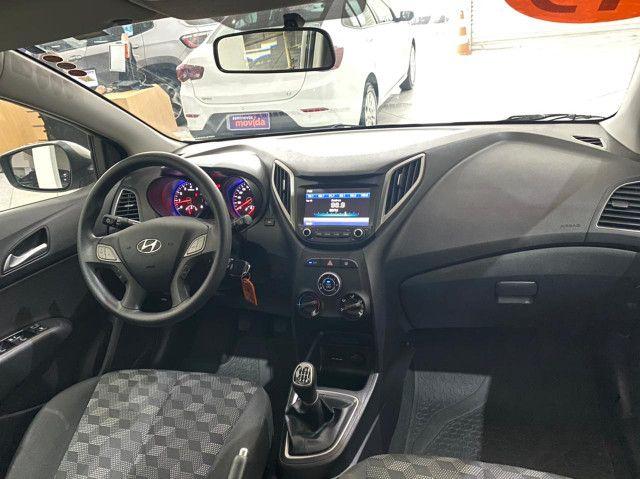 Hyundai HB20 1.6 Comfort Plus (Flex) - Foto 5