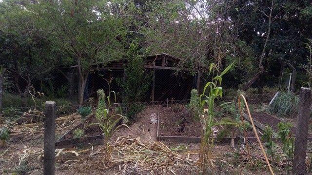 Fazenda/Sítio/Chácara para venda tem 121000 metros quadrados com 4 quartos em Rural - Pora - Foto 18