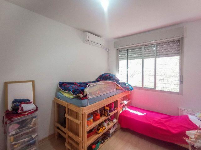 Apartamento à venda com 2 dormitórios em São sebastião, Porto alegre cod:EL56357359 - Foto 5