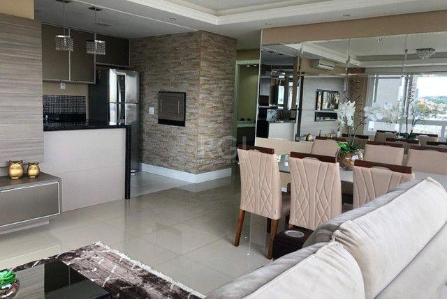 Apartamento à venda com 3 dormitórios em São sebastião, Porto alegre cod:EL56357398 - Foto 5