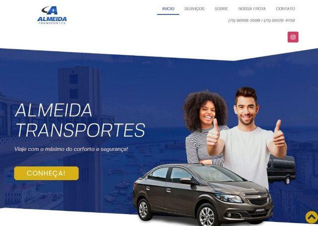Desenvolvo Site/ LogoMarca/ Loja Virtual/ Google Ads p/ Empresas-Suzano - Foto 2