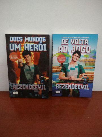 Livros variados Sebo Virtual - Foto 2