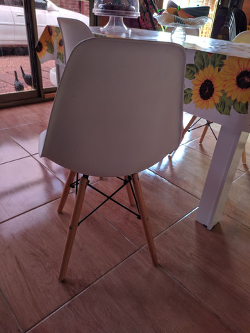 Cadeiras Charles eimes - Foto 3