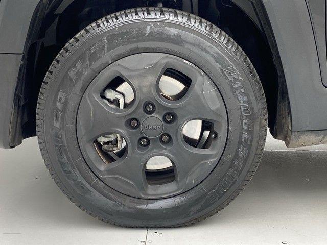 Jeep RENEGADE Renegade Sport 2.0 4x4 TB Diesel Aut. - Foto 9