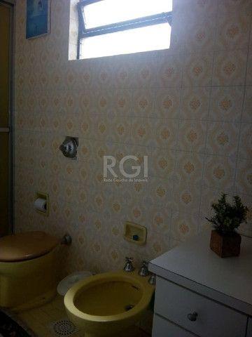 Casa à venda com 3 dormitórios em São sebastião, Porto alegre cod:HM399 - Foto 2