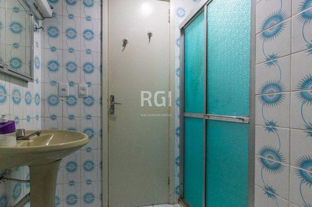 Apartamento à venda com 2 dormitórios em São sebastião, Porto alegre cod:EL50877690 - Foto 8