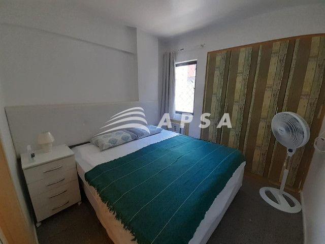 Apartamento para alugar com 1 dormitórios em Ponta verde, Maceio cod:32300 - Foto 7