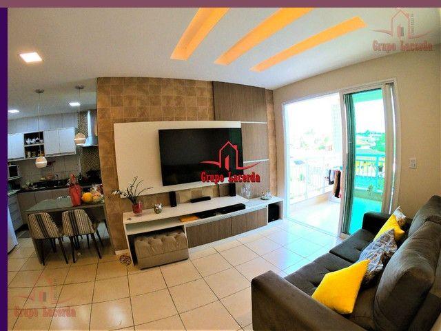 The_Club_Residence com_3dormitórios_Leia Venda_ou_Locação! sqnlbczuhd tbpmqdojeh - Foto 12