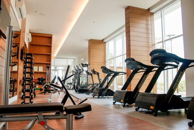 Apartamento para venda possui 123 metros quadrados com 3 quartos - Foto 5
