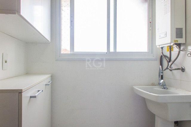 Apartamento à venda com 3 dormitórios em Jardim lindóia, Porto alegre cod:EL56357234 - Foto 10